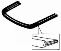Joints de compartiment moteur