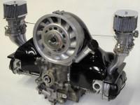 Turbines Porsche et accessoires