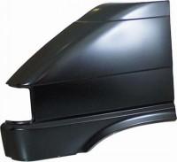 Ailes et joues d'ailes Transporter T4 de 1991-2003