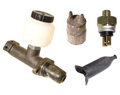 Maitre cylindre & accessoires Vw Bus 50->67
