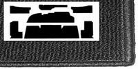 Kits moquette Cabriolet
