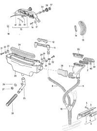 Commande de chauffage 1200-1300