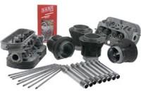 Les kits moteur
