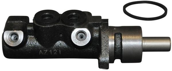Maître-cylindre, répartiteur et servo-frein