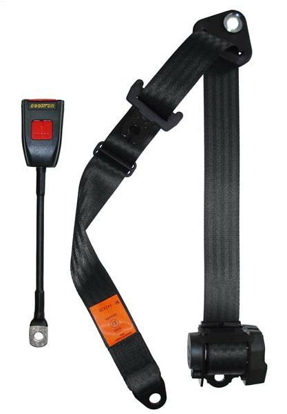 Métrique Standard 13A1295 de remplacement ceinture