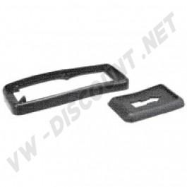 171898201 kit 2 joints de poignée de porte avant ou arrièreGolf 1 et 2 75-->