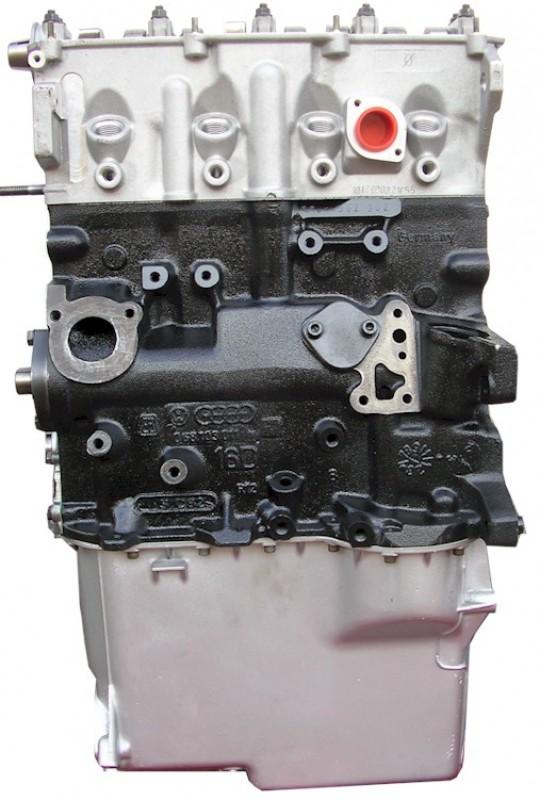 Moteur nu reconditionné 1.7L Diesel type KY