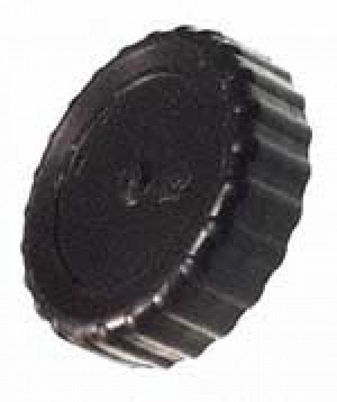 Bouchon de reservoir liquide de frein pour bocal plastique ->67 211611351b Sur www.vw-discount.net