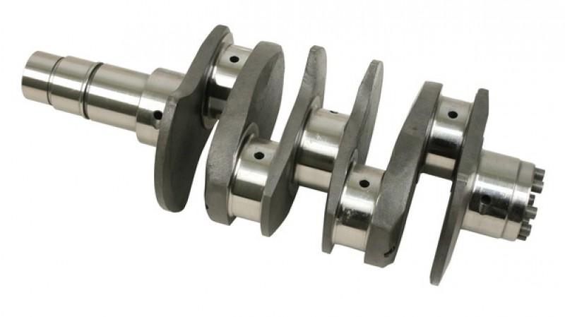 Vilebrequin à contre poids 69mm forgé acier 4140 AC105050 Sur www.vw-discount.net
