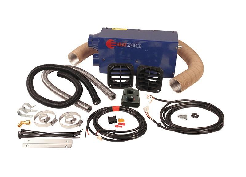 Kit chauffage intérieur Propex HS2000 12V AC819000 Sur www.vw-discount.net