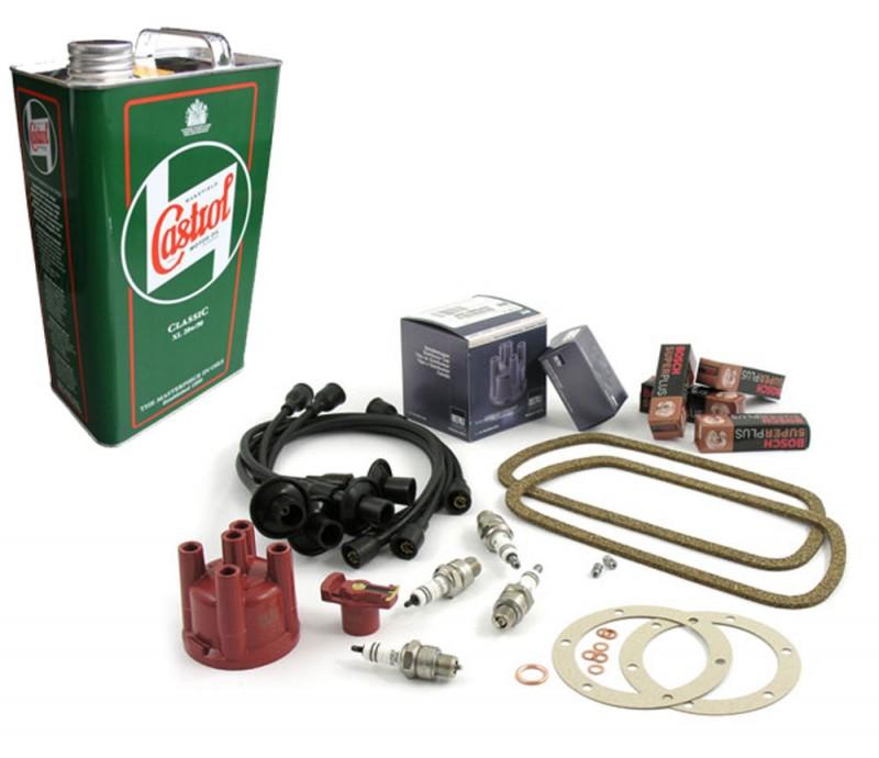 Kit révision pour moteur Type 1  D200312-1 Sur www.vw-discount.net