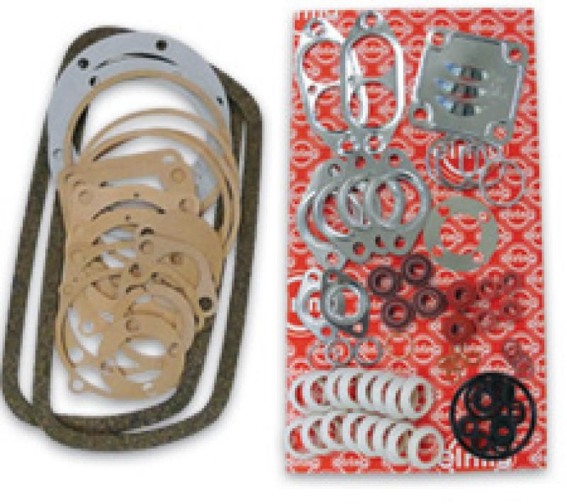 Pochette de joints moteur 1300/1500/1600 Allemagne 111 198 007A Sur www.vw-discount.net