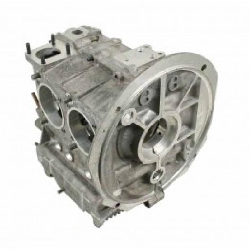 Carter bloc moteur d'origine AS41 en magnésium 043101025D Sur www.vw-discount.net