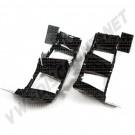 Cool tin 13/1600 noire la paire