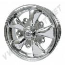 Jante Empi GT-5 chromée 5,5x15 5 trous 5x205