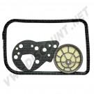 Kit vidange boite automatique golf 010398009