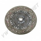 Disque d'embrayage diamètre 215 mm pour Combi