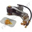 Vis platinées pour Golf 1 et Scirocco 036 998 051A 036998051A 1237013151 VW  | Dream machine