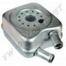 Radiateur d'huile/eau Golf 1 1600-1800cc inclus Diesel 8/84- 068117021B
