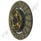 Disque d'embrayage diamètre 200 mm pour Golf 1