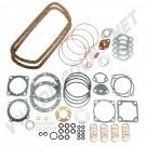 Pochette de joints moteur 1200 Allemagne 111198005G 111 198 005 G   Dream-Machine.fr