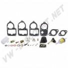 111198569ZC  Kit réparation carbu Solex 28/30/31/34 pict complète