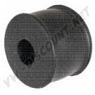 Silentbloc sur bras de barre stabilisatrice arrière Coccinelle 67-->79 111413381A 111 413 381 A | Dream-Machine.fr