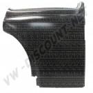111809160B  Tôle de réparation panneau arrière droit Coccinelle 50-->64