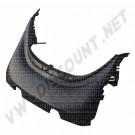 111813301K Jupe arrière bombée pour Cox 1200 / 1303, 68->79