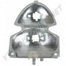 Support d'ampoule de feu ar 1300 68--->>73 + 1302