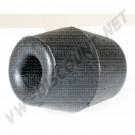 Silentbloc supérieur sur bras de barre stabilisatrice arrière Coccinelle 67-->79  113501813 113 501 813 | Dream-Machine.fr