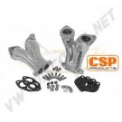 pipes d'admission CSP pour carburateurs IDF 40mm