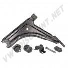 171407153DAS Kit Triangle de suspension Gauche ou Droit pour Golf 1