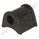 Silentbloc extérieur de barre stabilisatrice arrière pour Golf 1 & Scirocco 171 511 437 171511437 VW  | Dream machine