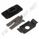 Kit de blocage du câble d'embrayage pour version sans rattrapage automatique 171 798 105 171798105 VW Golf   Dream-machine.fr
