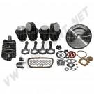 Kit performance moteur type1 1835CC