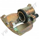 Etrier de frein gauche Montage d'origine : ATE Épaisseur du disque de frein [mm] : 12