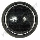 Bouton de klaxon noir 56->59 et T2 -->67