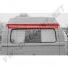 211817565E tôle extérieure Au-dessus du hayon 1968-1972