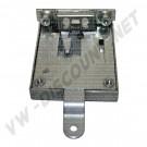 Mécanisme de verrouillage de porte avant droit Combi 12/1960-->12/1963 211837016C | Dream-Machine.fr