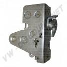 Mécanisme de verrouillage de porte avant droit Combi 12/1963-->07/1967 211837016F | Dream-Machine.fr