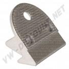 Gache de fermeture de porte avant gauche ou droite Combi 1950-->12/1963 211837295A | Dream-Machine.fr