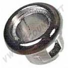 Entretoise chromée pour poignee de porte latérale et poignée en T