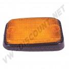 Réflecteurs latéraux arrières orange / noir modèle US Combi 08/68-->79 la paire 211945119B 211 945 119 B | Dream-Machine.fr