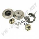 Kit frein à disque av 1200/1300 65-->>