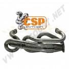 4 en 1 seul CSP Python inox 45mm