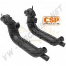 Boite de chauffage Droite CSP 45mm