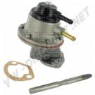 Pompe a essence T1 8/73 --> avec joint et tige