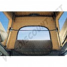 Barre à pousser de toit levant Westfalia 8/1973-7/1979
