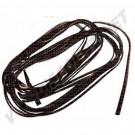 Moulure plastique noir pour kit baguettes Deluxe combi split 51---->>67, complet pour un combi